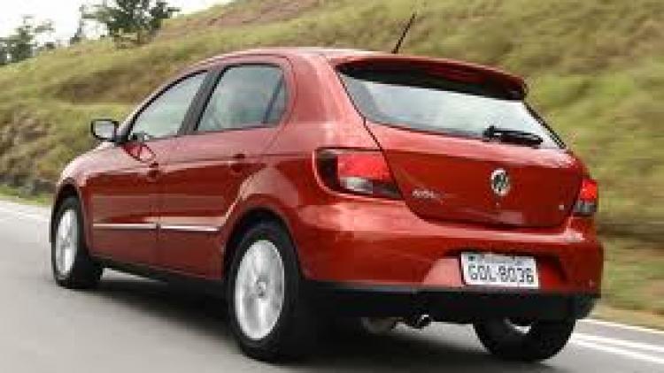 Brasil se consolida como quarto mercado de carros