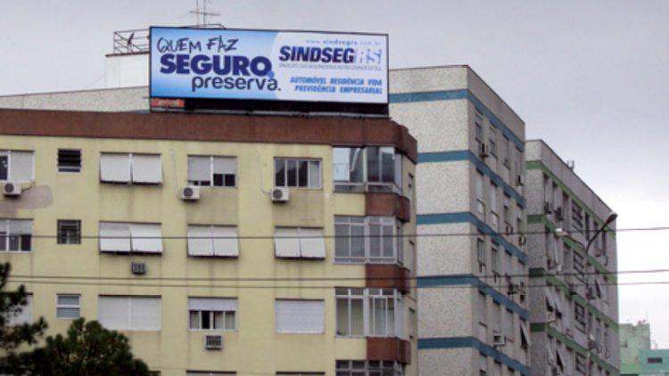 Sindicato está com nova campanha de comunicação