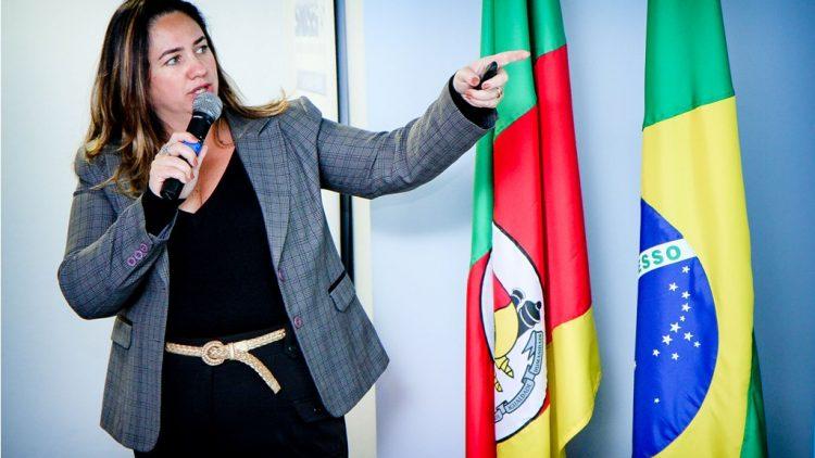 Ana Rita Petraroli fala sobre o microsseguro