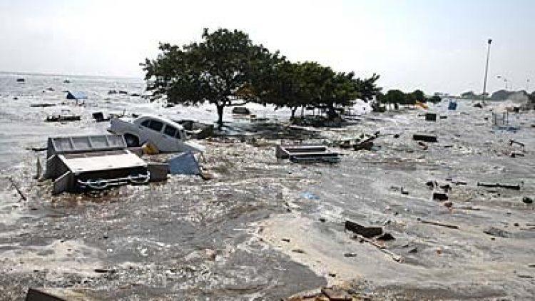 Perdas anuais com desastres naturais só sobem