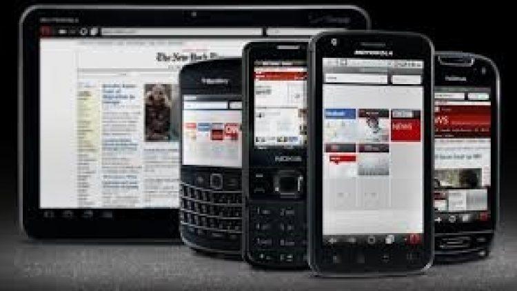 Tablets e smartphones também são alvo de seguros no Brasil