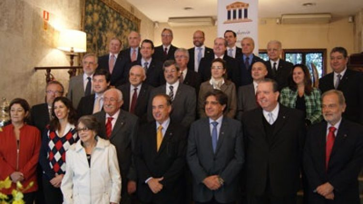 Almoço marca posse de novos Diretores e Conselheiros na ANSP