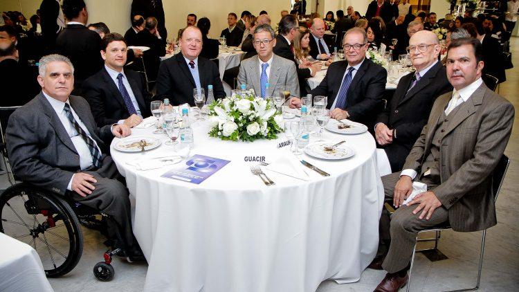 Almoço do Mercado Segurador – 28 de agosto de 2014.