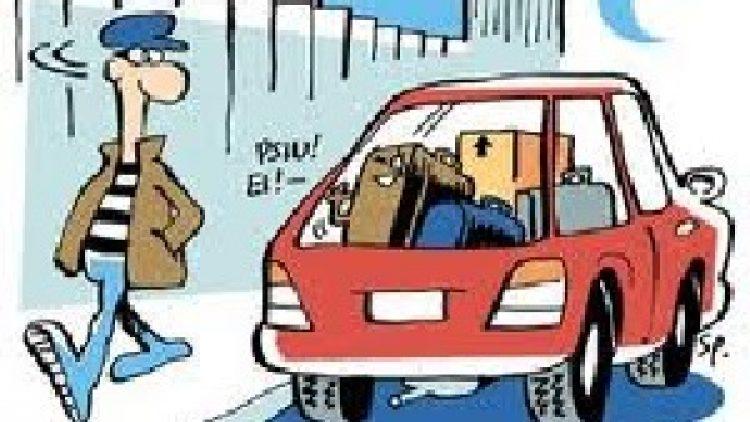 Lei dos Desmanches já ajuda a reduzir roubo de veículos, que registra queda de 11% em outubro