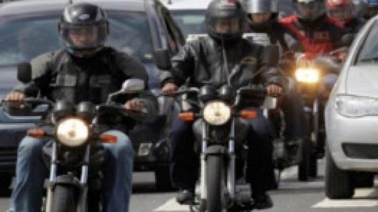 41,2% dos motociclistas não pagaram Dpvat