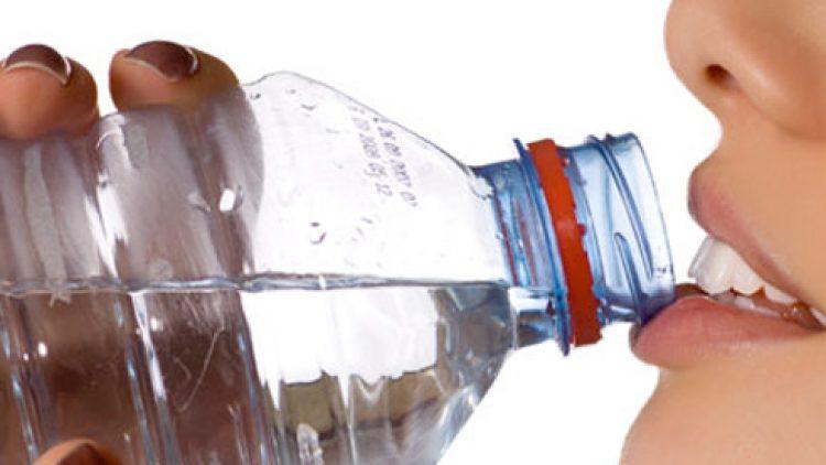 A importância da água no organismo