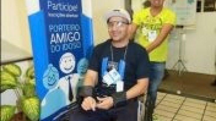 """Programa """"Porteiro Amigo do Idoso"""" chega a Ipanema após alcançar a marca de mil profissionais capacitados no Rio de Janeiro"""