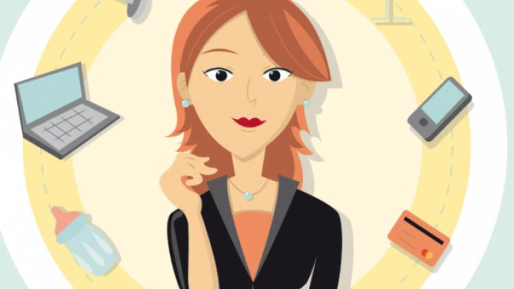 Zurich destaca as vantagens do seguro auto mulher