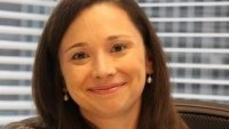 Diretora brasileira da Swiss Re disputará prêmio em NY