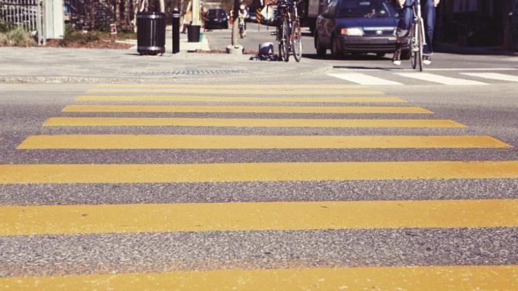 Tecnologia a favor dos motoristas e pedestres