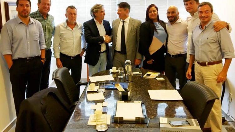 Grupo Lapa Seguros firma parceria com corretora portuguesa