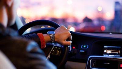 Seguro auto registra avanço em janeiro