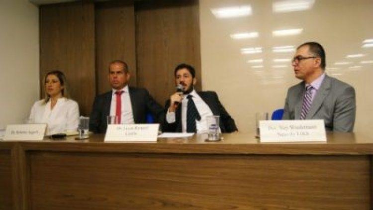 AIDA promove debate sobre embriaguez no Seguro Auto