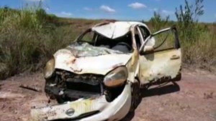 Apuração contra golpes no seguro acha 13 carros no fundo de represa no interior de SP
