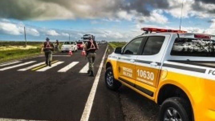 Feriado de Tiradentes terá Viagem Segura com quatro dias de fiscalização intensiva