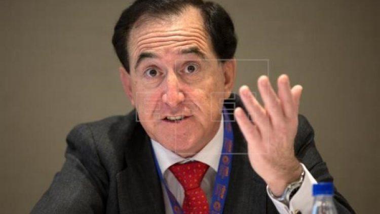 Presidente da Mapfre pede atuação de empresas na relação Brasil-Espanha