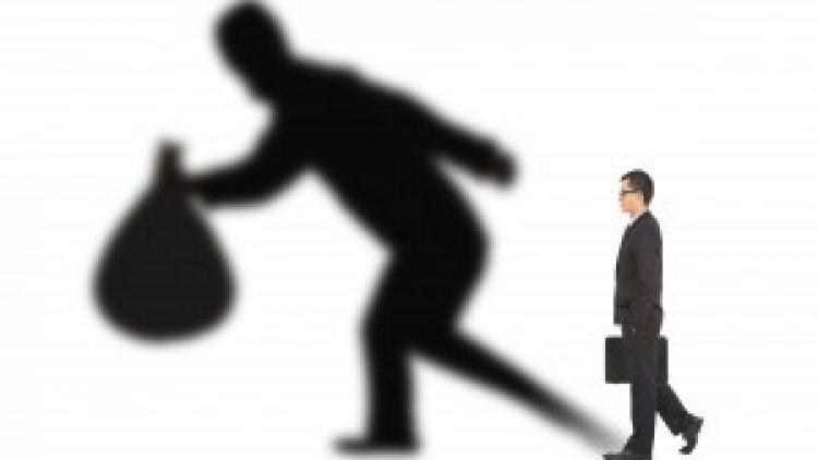 Fraudes corporativas comprometem faturamento das empresas