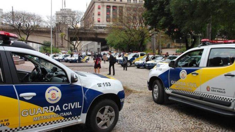 Prefeitura de SP cancela seguro de vida de guardas da GCM