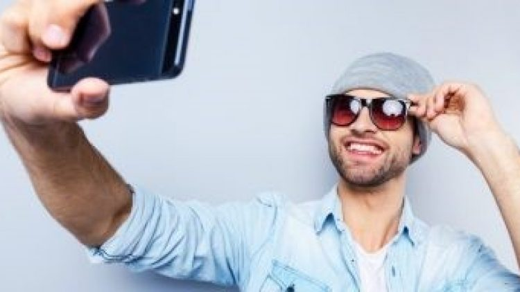 Selfies poderão um dia determinar elegibilidade do seguro de vida
