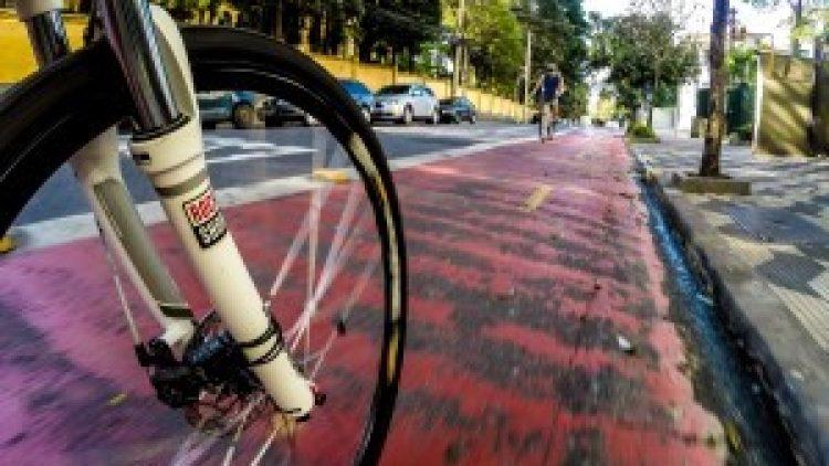 Furtos e roubos de bicicleta aumentam 12% em São Paulo