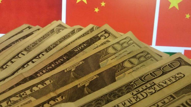 Receitas de seguradoras chinesas aumentam 32,45% no primeiro trimestre