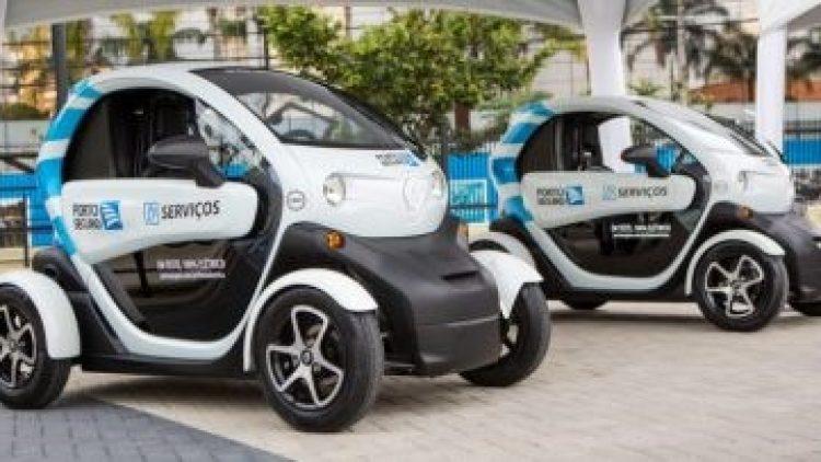 Carros elétricos atendem segurados