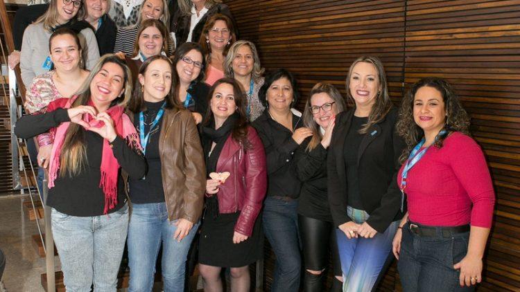 Previsul Seguradora homenageia colaboradoras no Dia das Mães