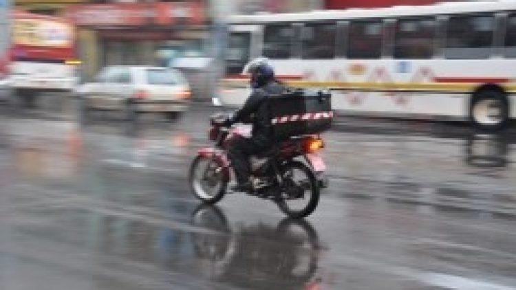 Detran/RS mapeia locais com mais acidentes envolvendo motos