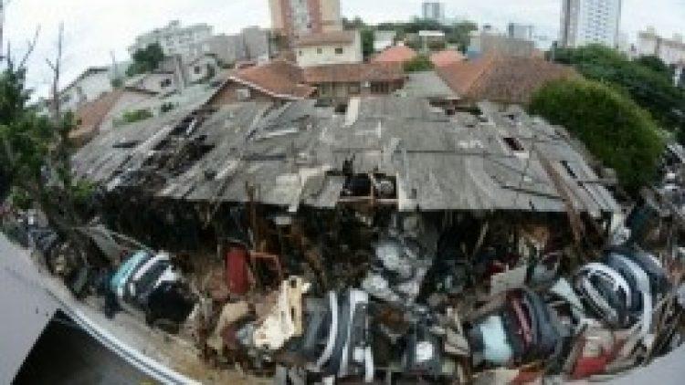 Operação Desmanche realiza quadragésima edição em Porto Alegre