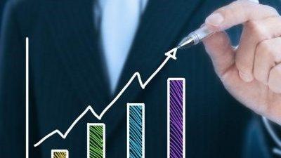 Mercado mantém projeções apesar da crise