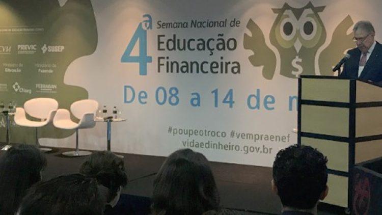 Semana Enef 2017 é aberta oficialmente em São Paulo