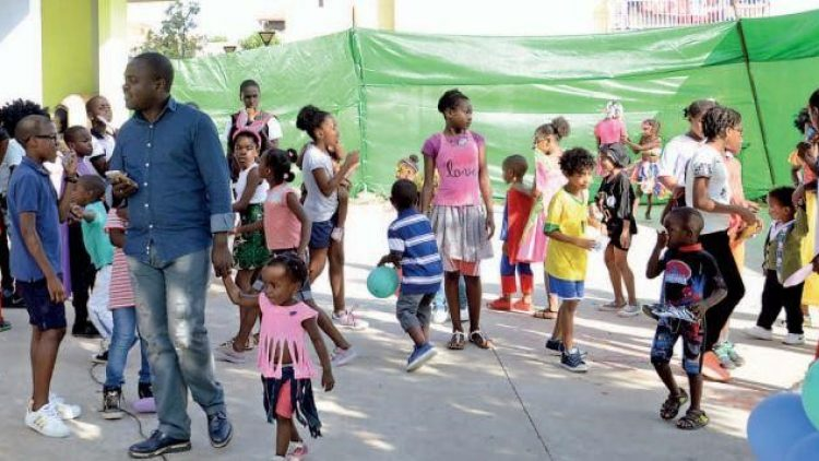 Seguros para menores são quase desconhecidos em angola