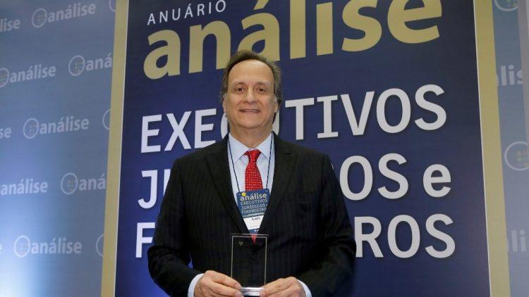 Diretor do Grupo Bradesco Seguros é eleito um dos executivos jurídicos mais admirados do Brasil