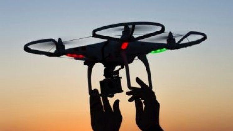 A Importância dos Drones para Indústria de Seguros