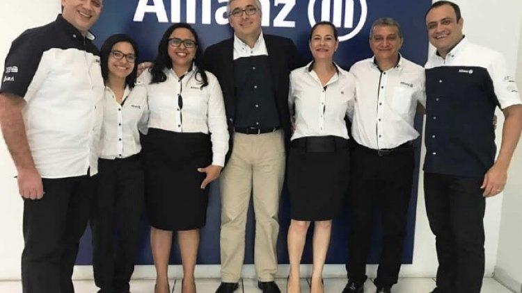 Allianz Seguros completa seis anos de atuação em Manaus