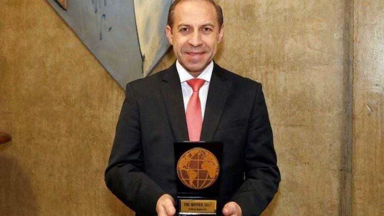 Grupo Bradesco Seguros conquista novamente o Prêmio The Winner