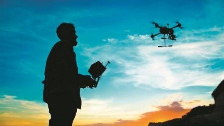Registro obrigatório de drones avança até ao final do mês