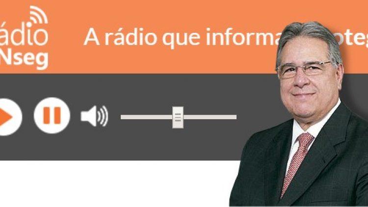 Rádio CNseg: Marcio Coriolano explica o que é o Sistema de Seguros Privados e qual a sua importância