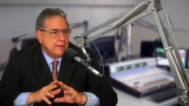 'Mercado segurador exerce protagonismo na vida de pessoas, empresas e no desenvolvimento econômico do país', diz Marcio Coriolano em entrevista à Rádio JBFM