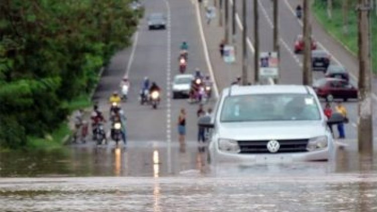 Entenda quando o seguro auto cobre danos da natureza