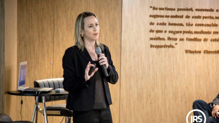Workshop dia 27 de setembro – Reforma Trabalhista: Principais Alterações – Ana Luisa Azevedo