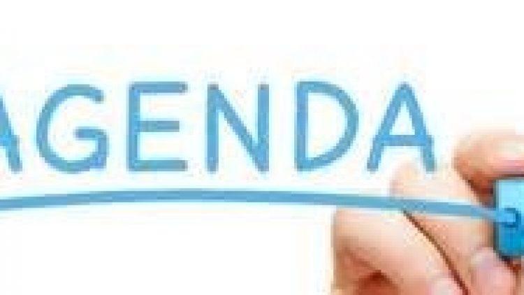 Agenda SINDSEGRS – Agosto a Outubro