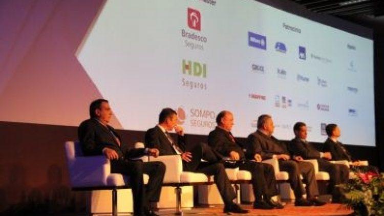 Abertura do 12º ENCOR mostra a força do mercado gaúcho de Seguros
