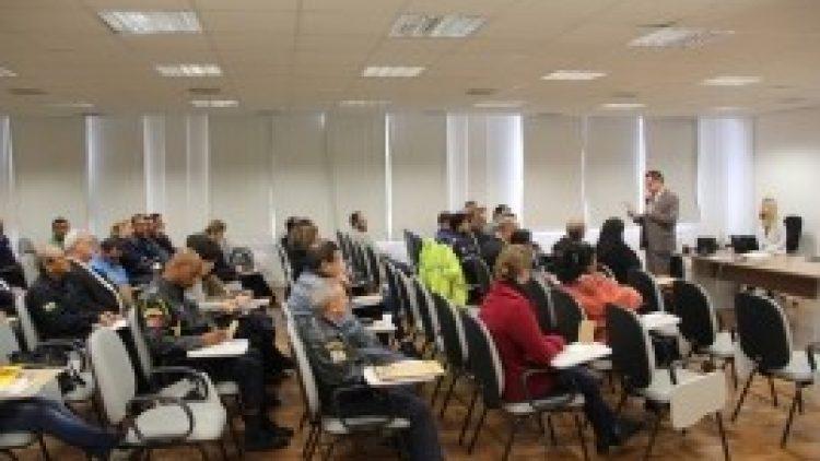 Detran/RS e municípios planejam Semana Nacional de Trânsito