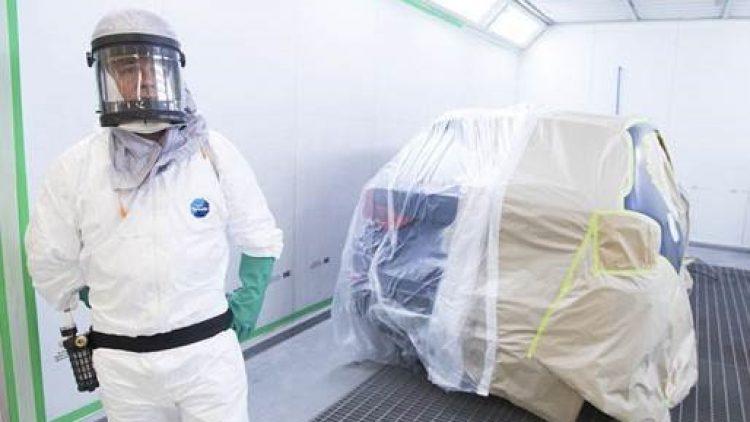 BMW Group Brasil conta com oficinas certificadas para prestar serviços de Funilaria e Pintura