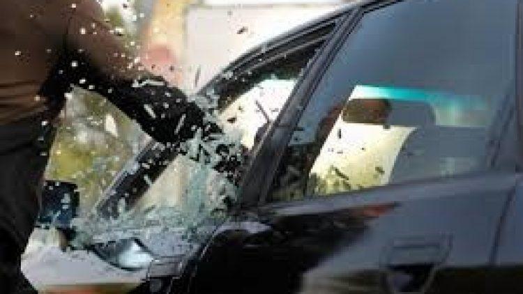 Violência aumenta o preço do seguro de automóveis