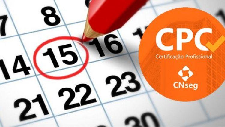 Inscrições para a CPC se encerram nessa sexta