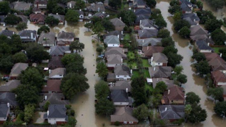 Como a Chubb se planeja para catástrofes como o furacão Harvey