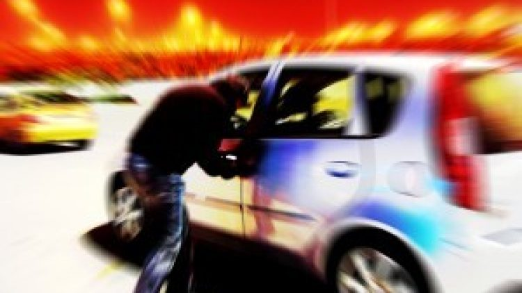 10 precauções que devem ser tomadas contra roubos de veículos