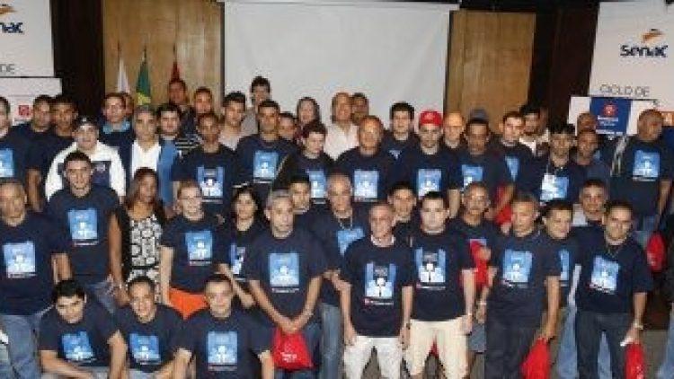 """Programa """"Porteiro Amigo do Idoso"""" volta a Ipanema, bairro cuja população longeva supera a média nacional"""